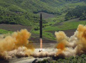Μαθήματα από τη κρίση στη Β. Κορέα: τα πυρηνικά όπλα είναι αιτία πολέμων ακόμα και όταν δεν χρησιμοποιούνται