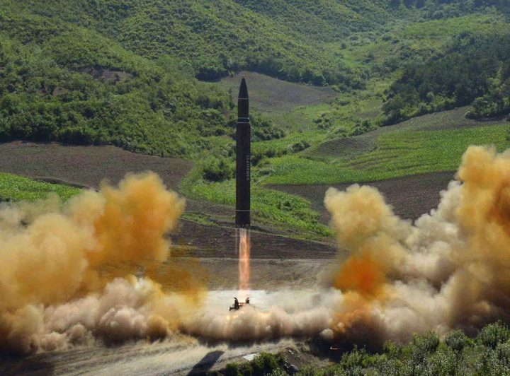 Lessons from the North Korea crisis: Nuclear weapons cause war even when not used