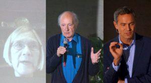 Nein zu Drohnen und Atomwaffen – Ja zu Frieden und Gerechtigkeit in der Welt