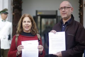 Chile: Partido Humanista solicita levantamiento de aplicación de Ley Antiterrorista a mapuches