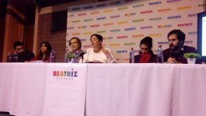 Cile: maggiore e migliore crescita per tutti: il progetto economico di Beatriz Sánchez