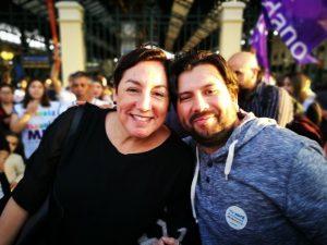 Cristóbal Mardones: la creatividad en la política