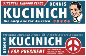 Dennis Kucinich Speaks at UN for Nuclear Weapons Ban