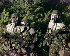 Pugwash celebra que Rusia haya completado la destrucción de armas químicas