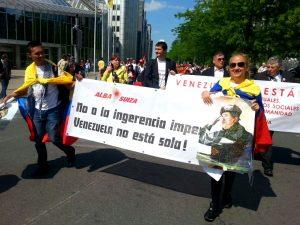 Venezuela: un discorso assai atteso