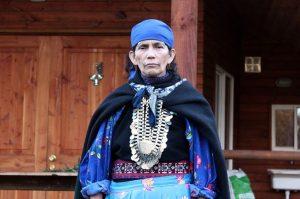 Zum Tag der indigenen Frau am 5. September: Mapuche-Heilerin in Chile unschuldig vor Gericht