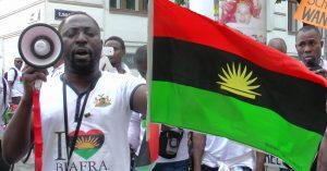 La Nigeria dichiara che IPOB è diventata un'organizzazione terroristica