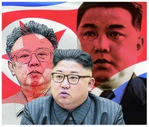 Humanity sadly lacking in both Koreas