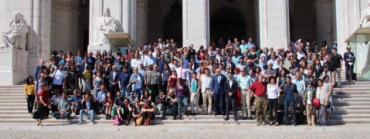 Gran éxito de convocatoria en el 17º congreso mundial sobre renta básica