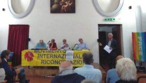 Da Napoli un appello al nostro governo perchè aderisca al bando delle armi nucleari
