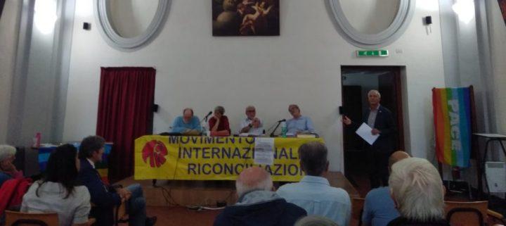 """Il MIR da Napoli: """"Il bando delle armi nucleari è un imperativo imprescindibile, Italia aderisci!"""""""