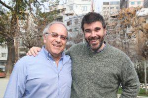 Marcelo Rioseco: «Elegir una bancada frenteamplista, es fundamental y prioritario»