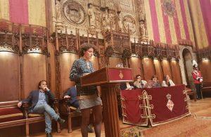 Marina  Garcés: Com volem viure?