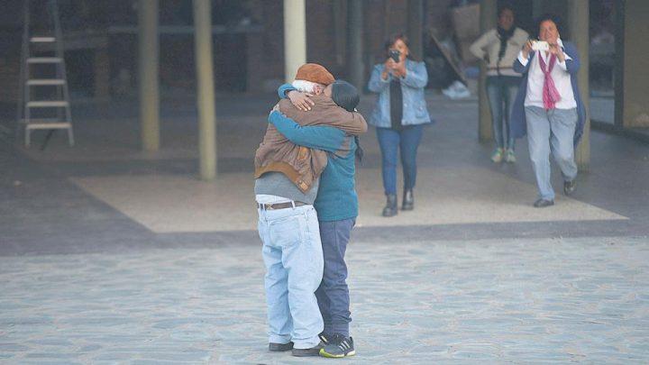 Milagro Sala : chronique d'une visite à la prison de Güemes