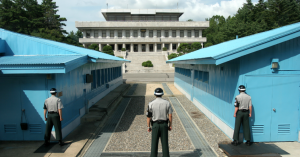 We Condemn North Korea for Its Nuclear Test