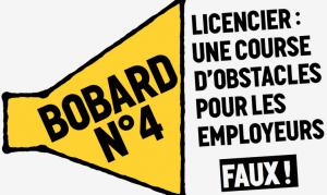 « Petit guide de résistance à la loi Travail XXL » : [5/9] Licencier : une course d'obstacles pour les employeurs !