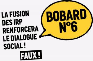 « Petit guide de résistance à la loi Travail XXL » : [7/9] La fusion des IRP renforcera le dialogue social !
