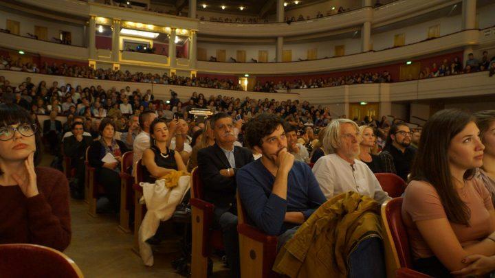 Bruxelles 9/9/2017 : Diem25 et le courage d'imaginer et de transformer l'UE