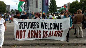 Lista de invitados para la Feria de Armas en Londres confirmada: Incluye una lista de déspotas, dictadores y abusadores de derechos humanos