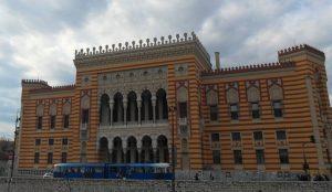 Bosnia: l'architettura dell'Islam europeo