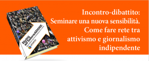 Diritti all'informAZIONE – a Roma presentazione del libro di Pressenza