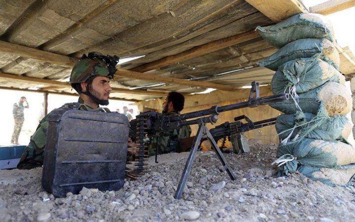 """Analista sobre avance de aliados de Siria frente al Estado Islámico: """"Al derrotar a los grupos terroristas, se derrotó a Occidente"""""""