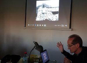 Dos conferencias de Hugo Novotny en La Pampa organizadas por el Partido Humanista