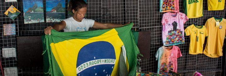 Declaración sobre privatización en Brasil