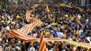 Referéndum en Cataluña: carta colectiva de profesores de derecho internacional