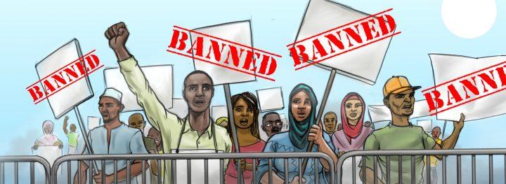 Nuovo rapporto di Amnesty sulla repressione in Ciad