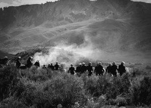 Solidaridad mapuce: desde Vaca Muerta a Cushamen