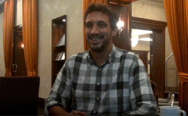 """""""Le nostre proposte puntano a scuotere l'Europa"""", intervista a Daniel Cruz"""