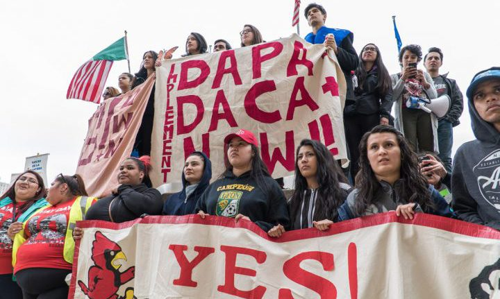 Trump y el fin de DACA: el hombre que destruye los sueños…