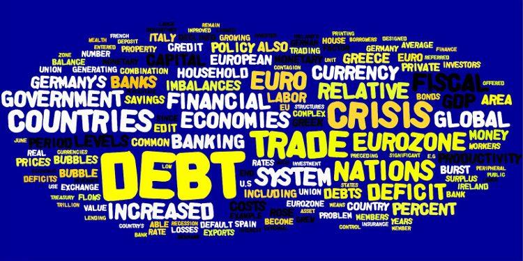debito pubblico public debt europe