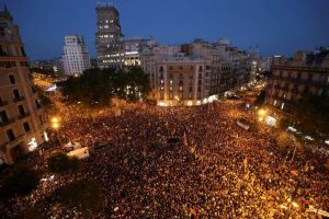 Καταλονία: αναγνώριση και αξιοπρέπεια