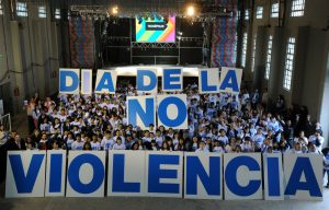 Anuncian una nueva edición de la Semana de la Noviolencia en Mar del Plata