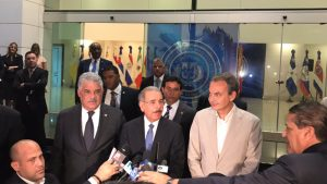 Venezuela: al via i colloqui tra governo e opposizione in Repubblica Dominicana