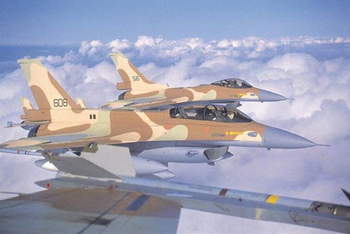 Raid israeliano in Siria
