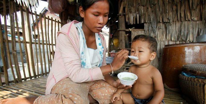 Rapporto ONU: di nuovo in aumento la fame nel mondo, responsabili i conflitti e il cambiamento climatico