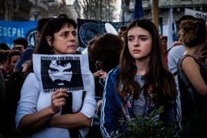 Santiago Maldonado y la dignidad