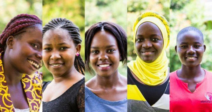 Κορίτσια με στόχο να αλλάξουν την Αφρική: Νεαρές Ακτιβίστριες μιλούν