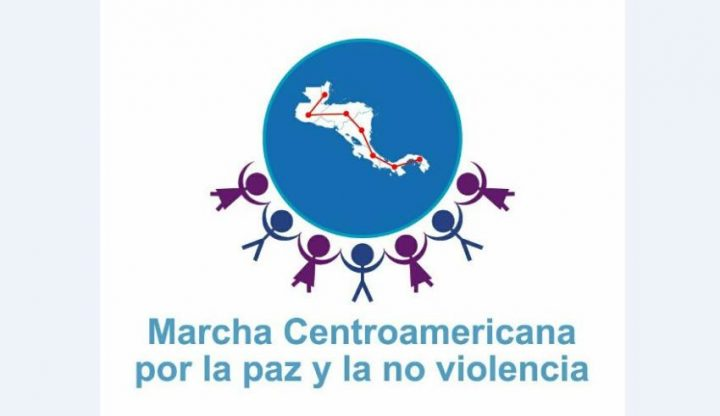 Marcia Centroamericana per la  Pace e la Nonviolenza si chiude con 8 risoluzioni
