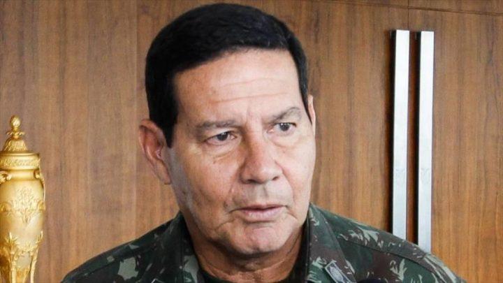 General brasileño advierte de planes golpistas