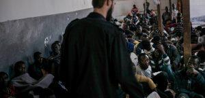 Joanne Liu: Οι ευρωπαϊκές κυβερνήσεις τροφοδοτούν τη δυστυχία στη Λιβύη