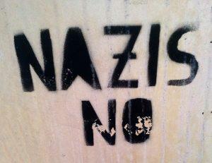 Inammissibili auguri neofascisti per l'inizio della scuola ad Asti