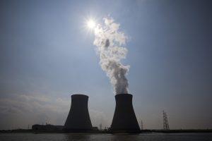 4 reactores nucleares seriamente amenazados en Florida por el huracán Irma