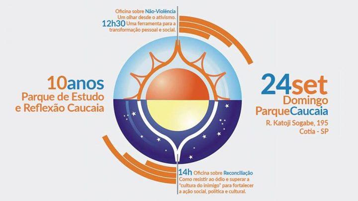 Talleres: Activismo No violento, Resistencia y Reconciliación