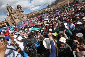 Paro de maestros en Perú: una deuda histórica no saldada