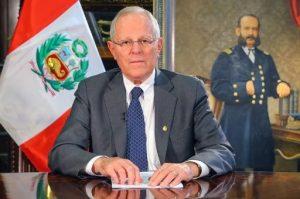 Otro revés de PPK y rumores de golpe parlamentario en el Perú