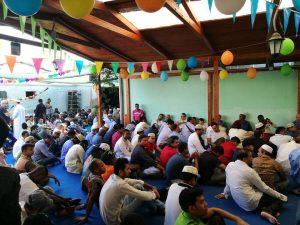 Grandissimo successo di partecipazione alle #FestedelDialogo